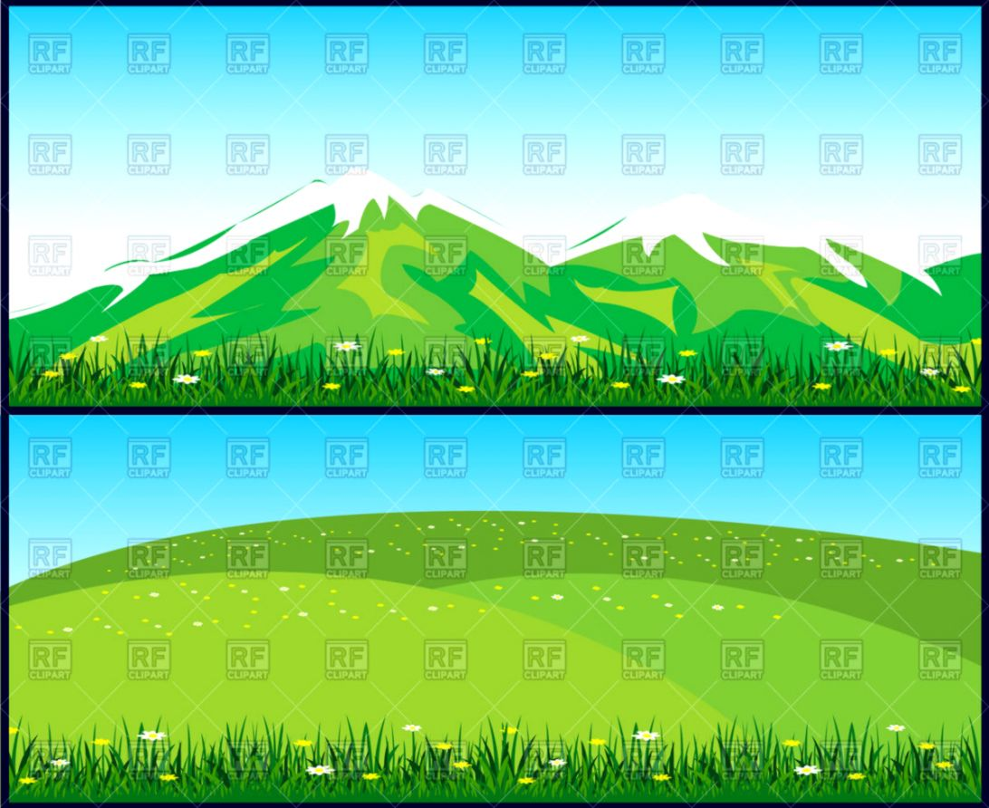 Mountains and hills clipart graphic black and white Hills Clipart | Wallpapers Legend graphic black and white