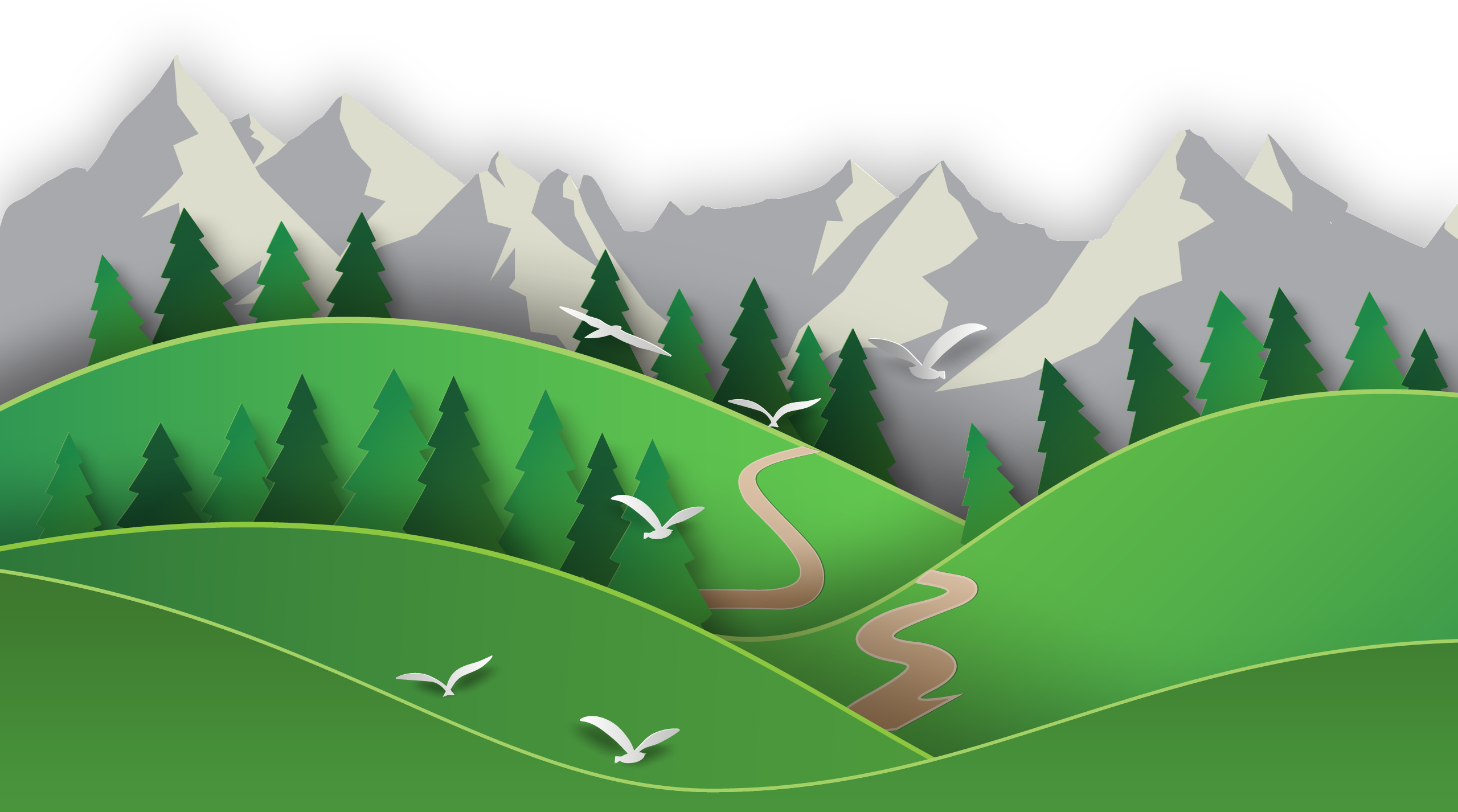 Mountains and hills clipart clipart free library Hills clipart story mountain, Hills story mountain ... clipart free library