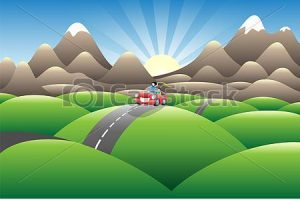 Mountains and hills clipart clip freeuse stock Hills and mountains clipart 8 » Clipart Portal clip freeuse stock