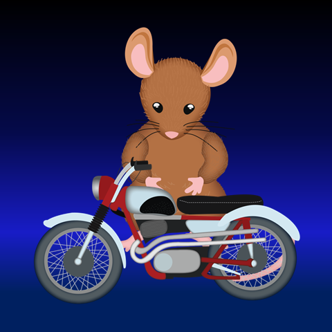 Mouse and the motorcycle clipart svg freeuse Teaching The Mouse and the Motorcycle - Book Units Teacher svg freeuse