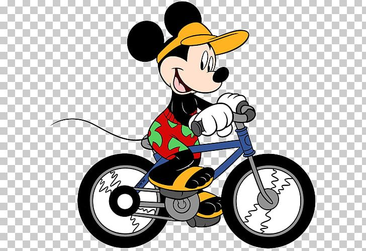 Mouse and the motorcycle clipart jpg library stock Minnie Mouse Mickey Mouse Computer Mouse Bicycle Motorcycle ... jpg library stock