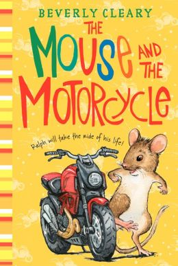 Mouse and the motorcycle clipart vector library download The Mouse and the Motorcycle by Beverly Cleary   Kidsmomo vector library download