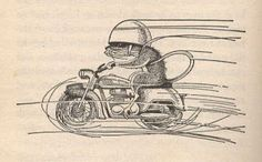 Mouse and the motorcycle clipart clip art royalty free library 89 Best The Mouse and the Motorcycle images in 2012   Mouse ... clip art royalty free library