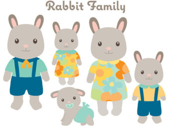 Mouse family clipart picture free Free Family Animal Cliparts, Download Free Clip Art, Free ... picture free