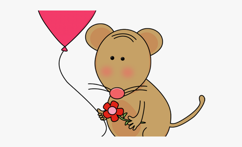 Mouse free clipart banner free library Mouse Clipart Free Clip Art Stock Illustrations - Cute ... banner free library
