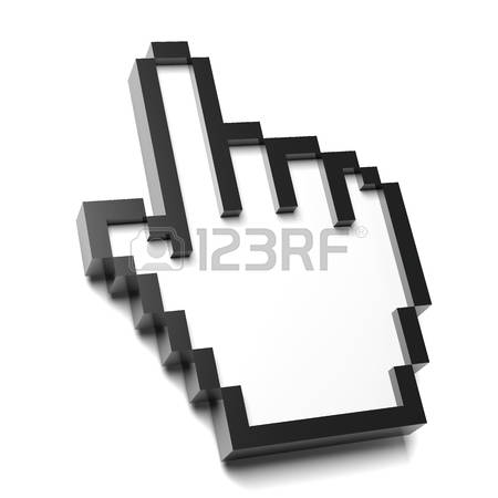 Mouse pointer clip art vector download 0 3d Pointer Stock Vector Illustration And Royalty Free 3d Pointer ... vector download