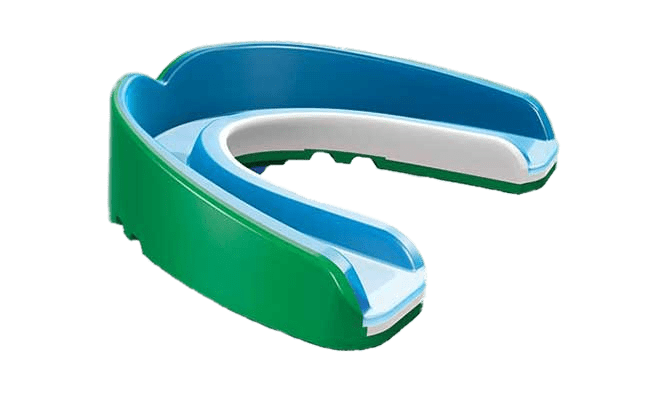 Mouthguard clipart graphic free library Blue Green Mouthguard transparent PNG - StickPNG graphic free library