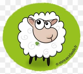Mouton clipart svg free stock Mouton Clipart (#3358513) - PinClipart svg free stock