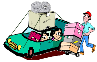 Move house clipart image freeuse stock Moving House Clipart Moves - Clipart1001 - Free Cliparts image freeuse stock
