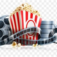 Movie and popcorn clipart clipart freeuse stock Movie Reel And Popcorn Clipart – 2.000.000 Cool Cliparts ... clipart freeuse stock