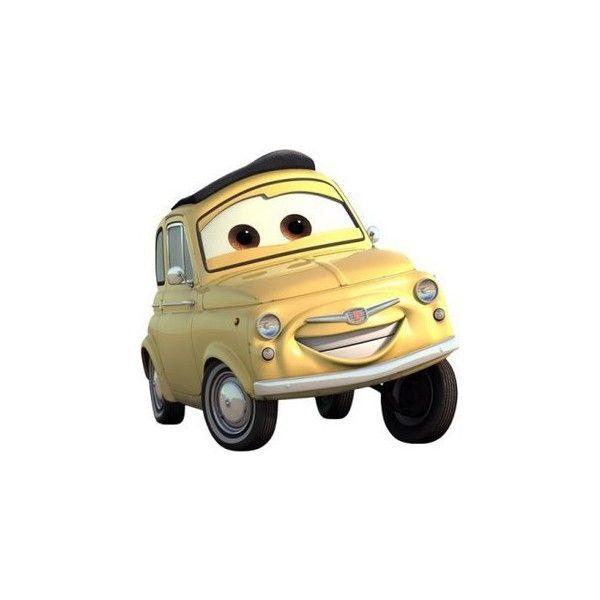 Movie caes cliparts clip art transparent download Luigi from Cars Movie - Free Disney Cars Clipart | Disney ... clip art transparent download