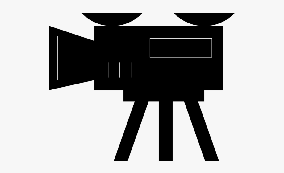 Movie camera clipart png stock Movie Film Clipart - Film Camera Clipart #346543 - Free ... png stock