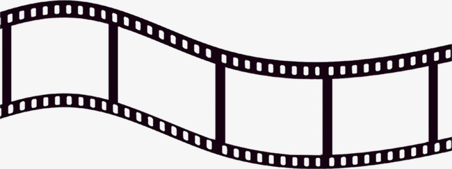 Film, Black, Film Clipart PNG Transparent Image and Clipart ... banner black and white stock