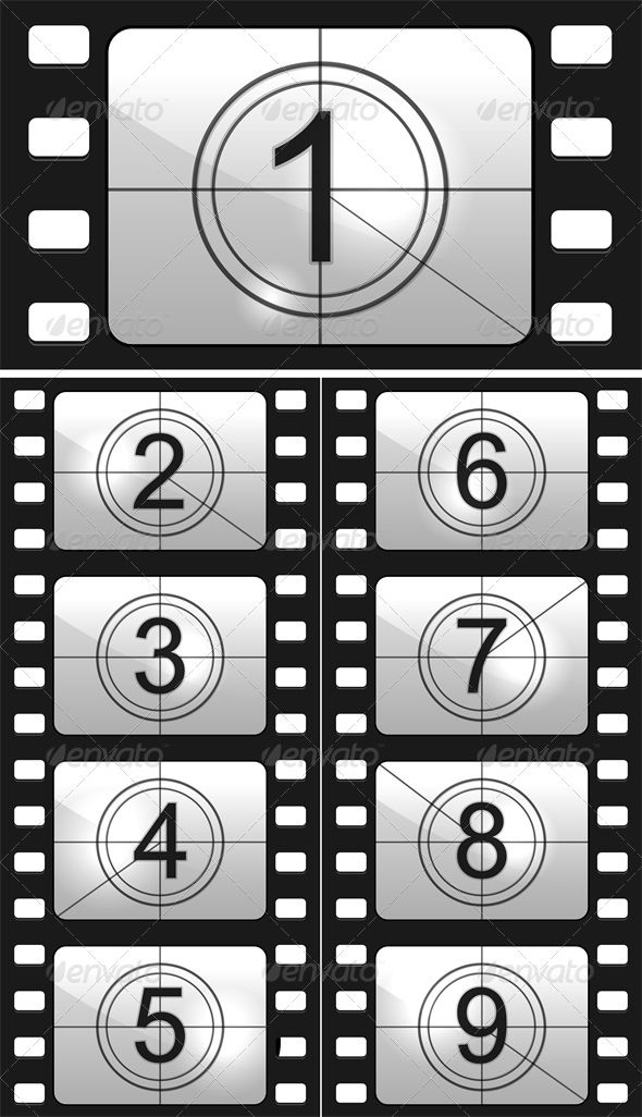 Movie countdown clip art jpg free 17 Best images about clipart film movie camera on Pinterest ... jpg free