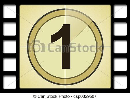 Movie countdown clip art image transparent stock Movie Illustrations and Clipart. 77,396 Movie royalty free ... image transparent stock
