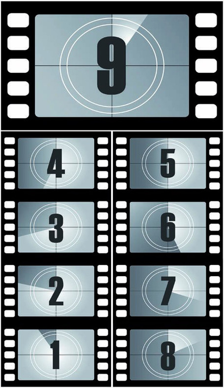 Movie countdown clip art picture download Countdown Timer Clip Art, Vector Countdown Timer - 36 Graphics ... picture download