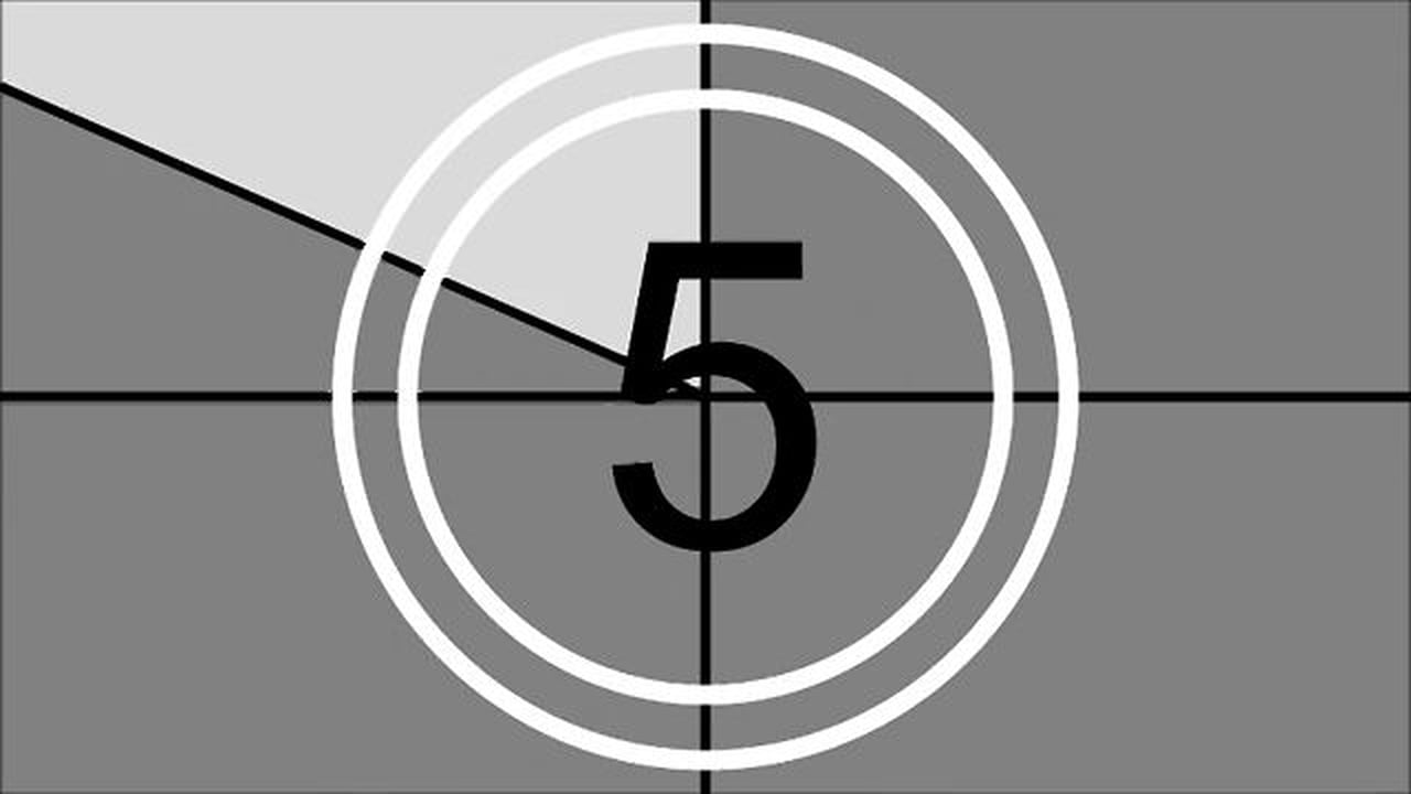 Movie countdown clip art transparent stock Movie countdown clip art - ClipartFest transparent stock