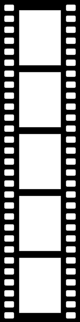 Movie film border clipart svg free library Film Border Cliparts - Cliparts Zone svg free library