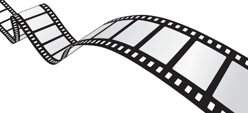 Movie in my mind clipart black and white jpg black and white library Movie Lights Clipart Black And White jpg black and white library