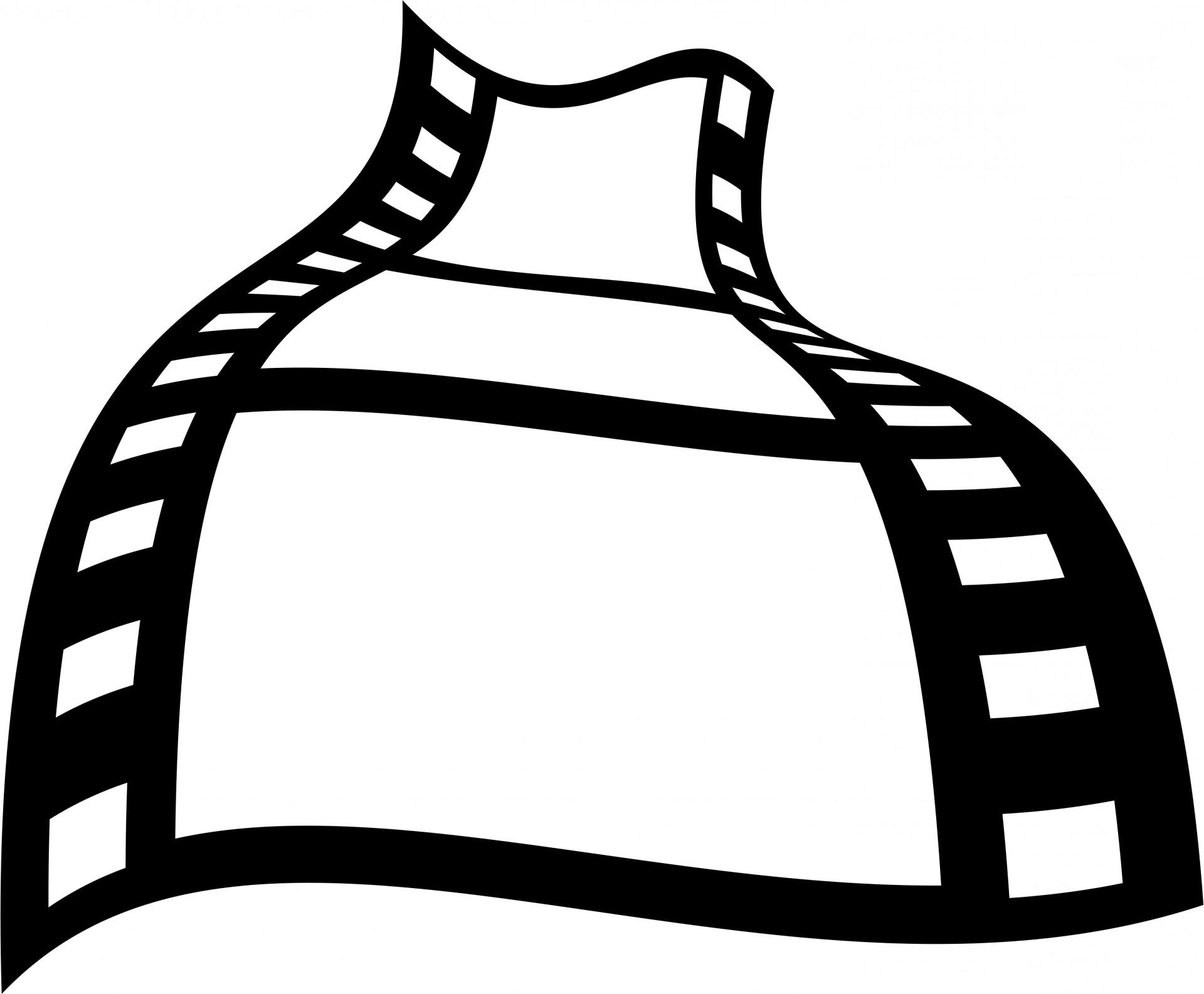 Movie in my mind clipart black and white vector black and white Film Reel Clipart | Free download best Film Reel Clipart on ... vector black and white