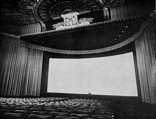 Movie in my mind clipart black and white jpg library library Experiencing Movies | Reality Is Scary jpg library library