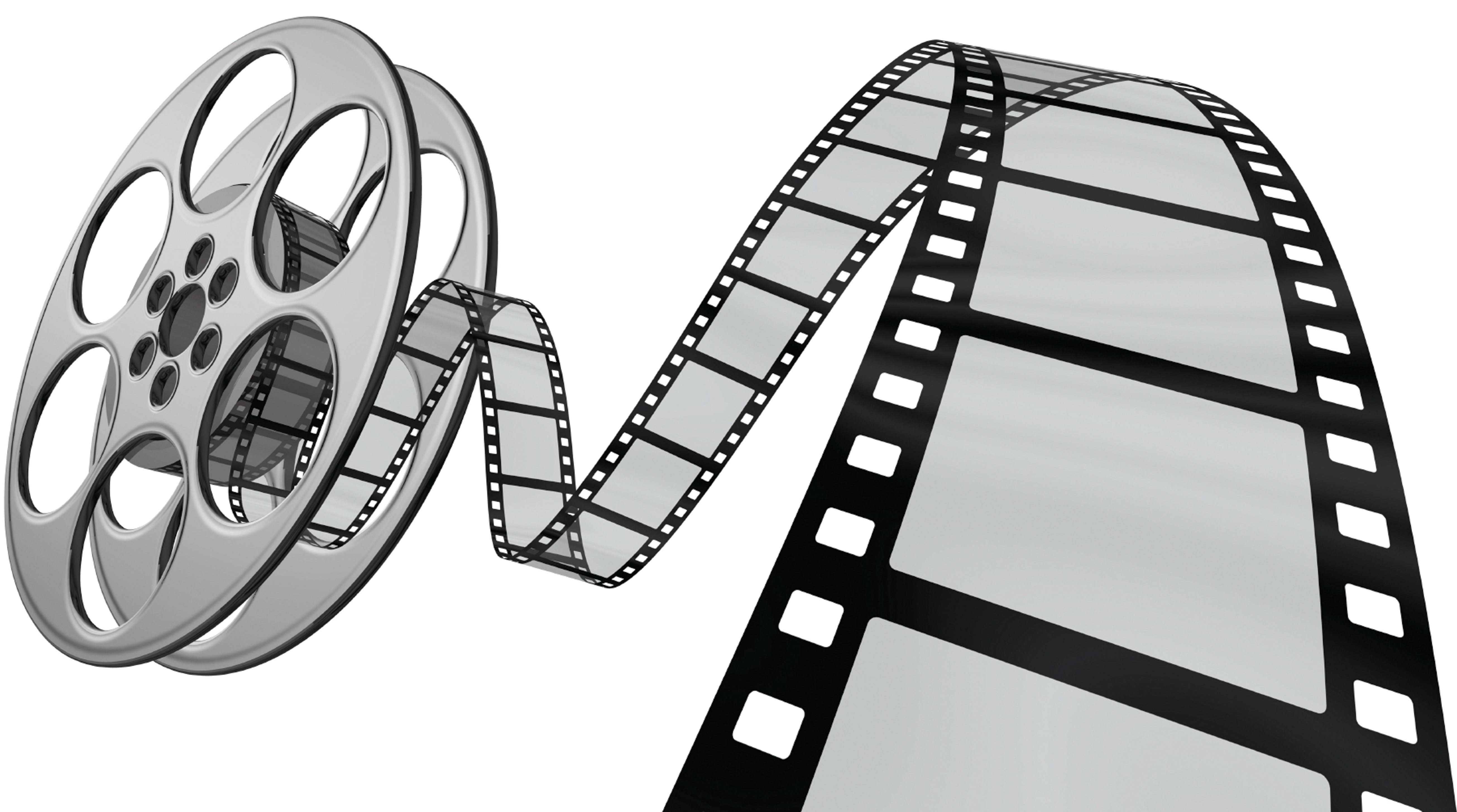 Movie reel clipart images clip art royalty free Movie Reel Clipart & Look At Clip Art Images - ClipartLook clip art royalty free