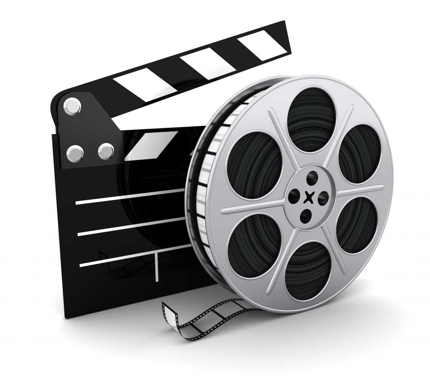 Movie reel clipart images graphic free Movie-reel-film-reel-clipart – The Bengal Beat graphic free