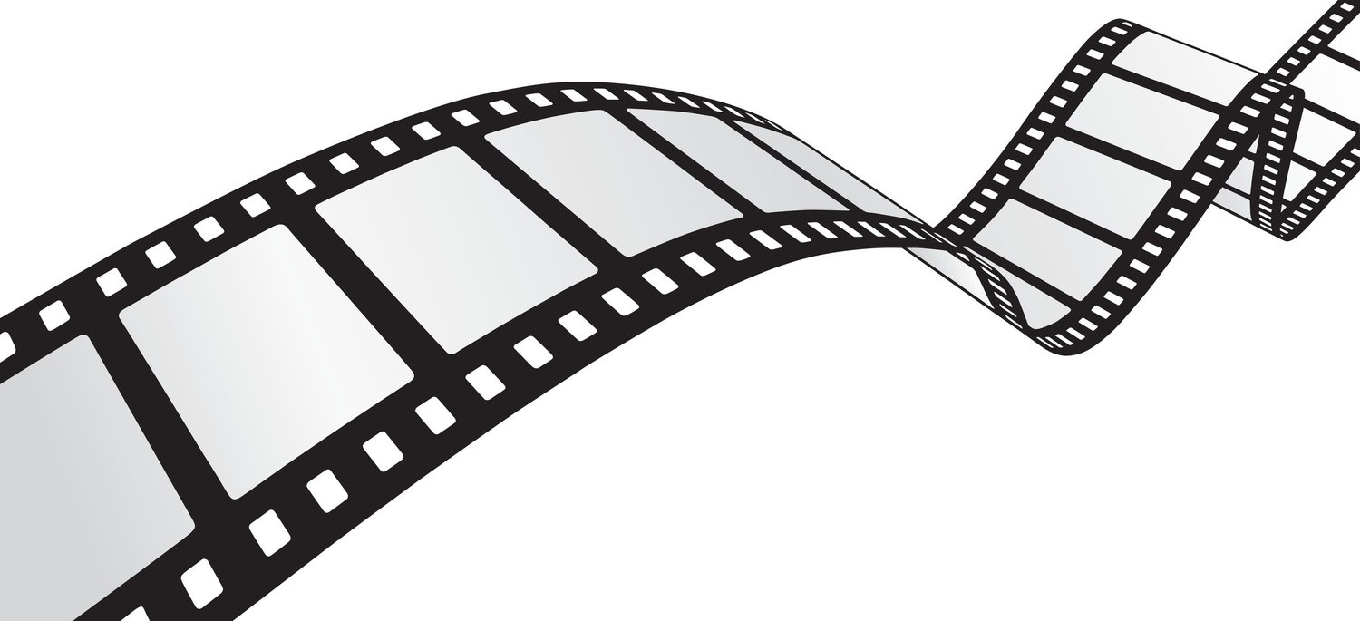 Movie roll clipart image library download Film Roll Clipart (91+ images in Collection) Page 2 image library download