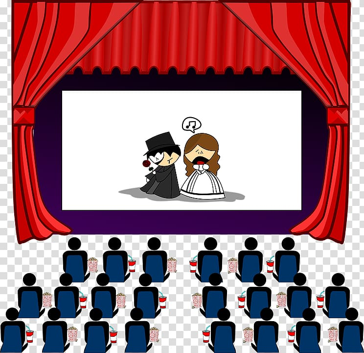 Movie theater building clipart black and white picture freeuse library Cinema Film , Pink TV movie theater transparent background ... picture freeuse library