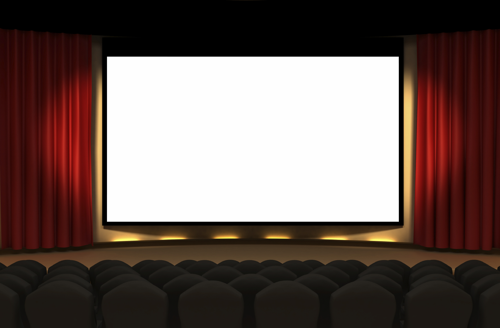 Outdoor movie screen clipart banner library Free Movie Cinema Cliparts, Download Free Clip Art, Free ... banner library
