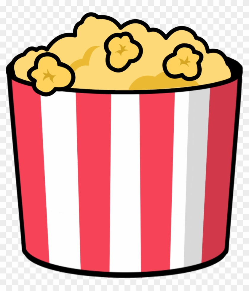Movie Theater Popcorn Clipart Free Images, HD Png Download ... png free download