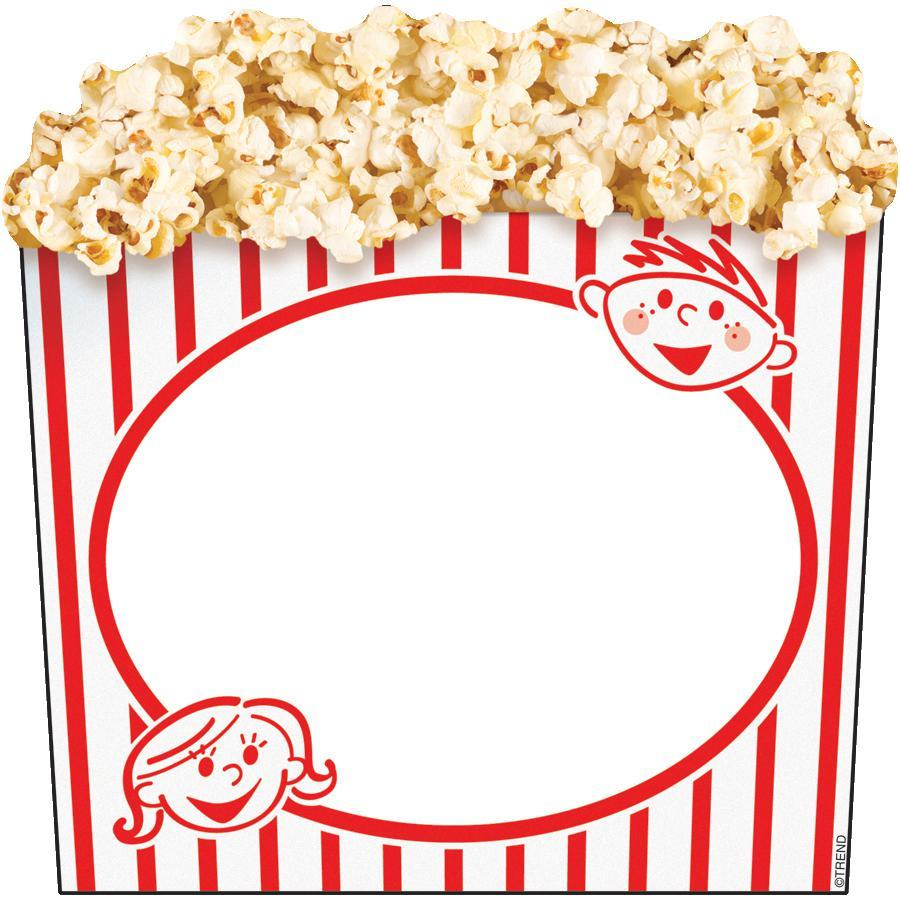 Movie Theater Popcorn Clipart Free Clipart Images freeuse stock
