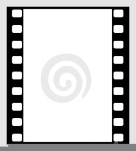 Movie themed clipart library Movie Themed Clipart   Free Images at Clker.com - vector ... library