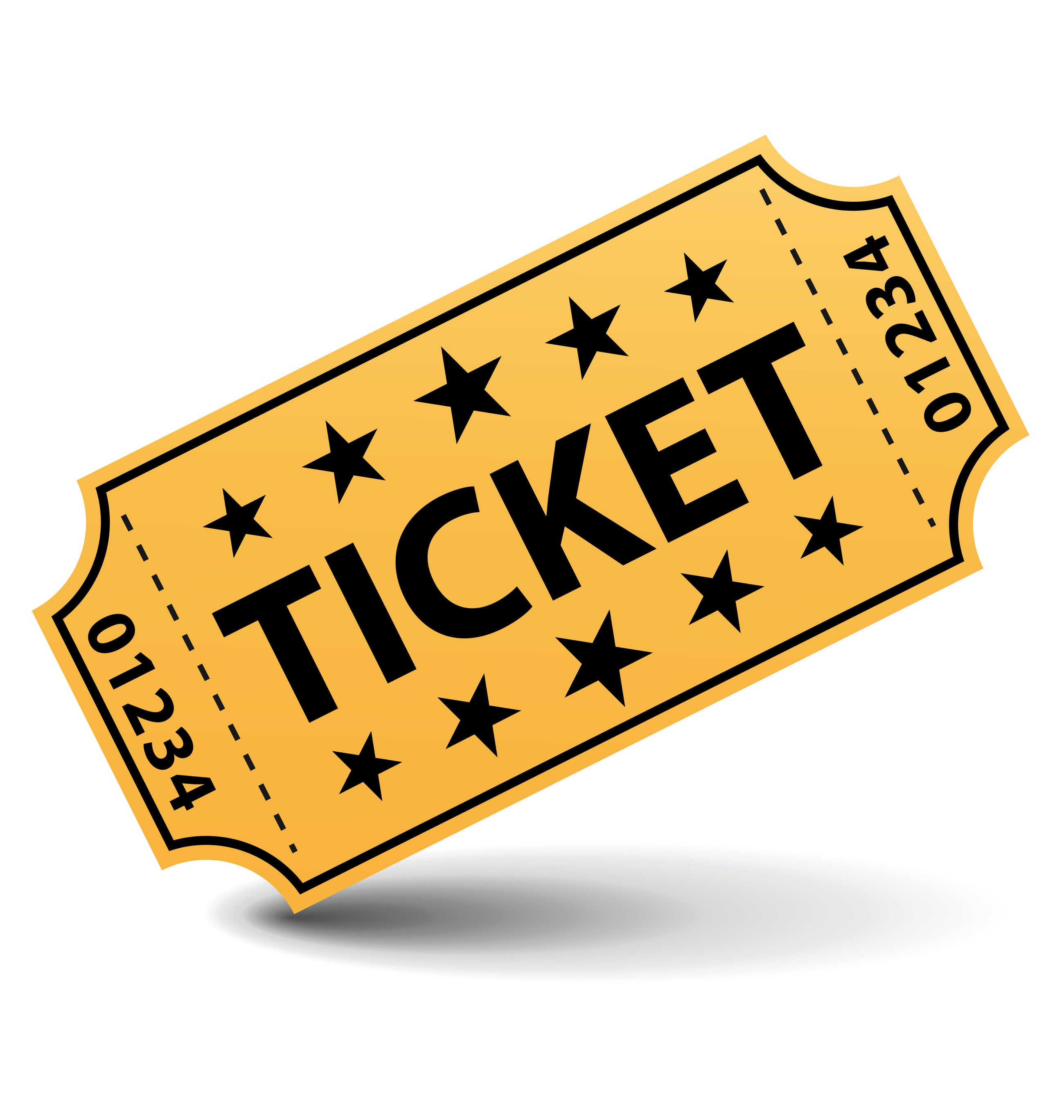 Movie ticket pictures clipart clip free download Movie tickets clipart free 6 » Clipart Portal clip free download