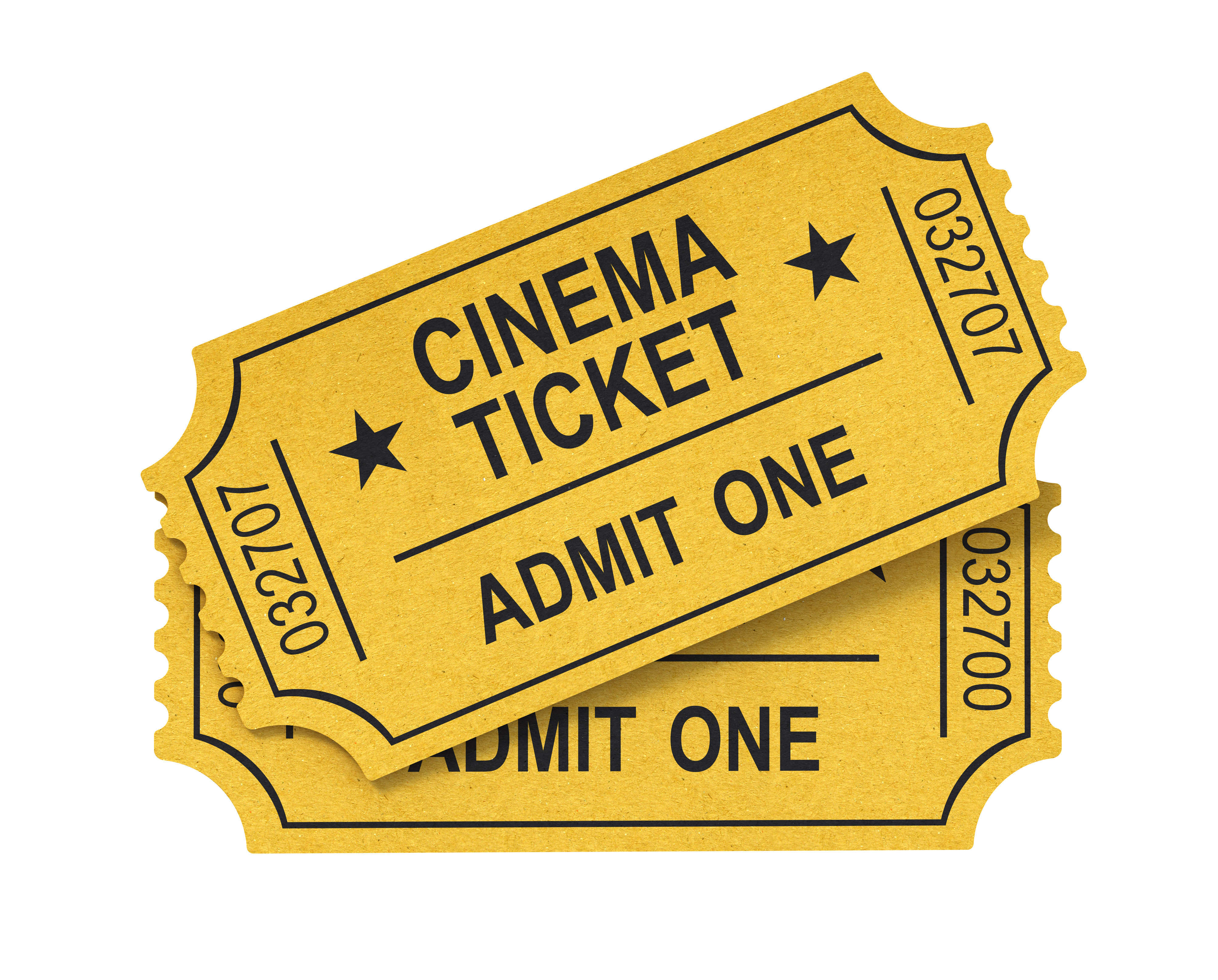 Movie ticket pictures clipart image royalty free library 16+ Movie Tickets Clipart   ClipartLook image royalty free library