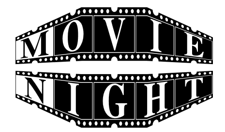 Movies night cliparts graphic freeuse stock Free Movie Night Cliparts, Download Free Clip Art, Free Clip ... graphic freeuse stock