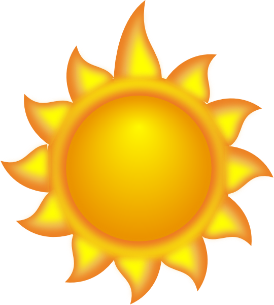 Season rotation around sun clipart graphic free download Pics Of A Sun Animated (43+) graphic free download