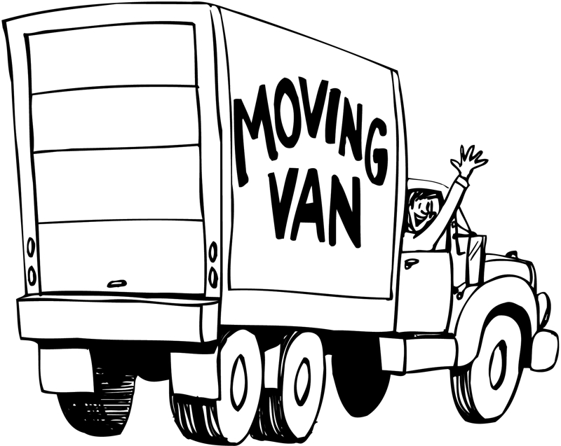 Moving clipart pictures banner free download Family Moving Clipart Best Cliparts Amazing 11 | www ... banner free download