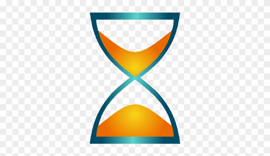 Clipart Animated Hourglass Gif - Png Download (#1318328 ... clip art free download