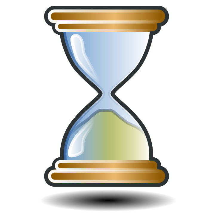 Moving hour glass clipart graphic transparent Free Hourglass Animated Gif, Download Free Clip Art, Free ... graphic transparent