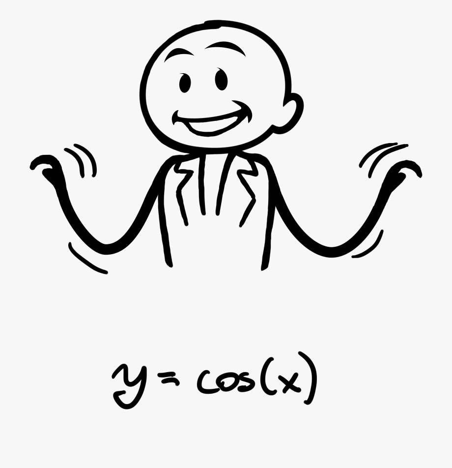 Cosine - Y 1 X Dance Move Math #618052 - Free Cliparts on ... banner free
