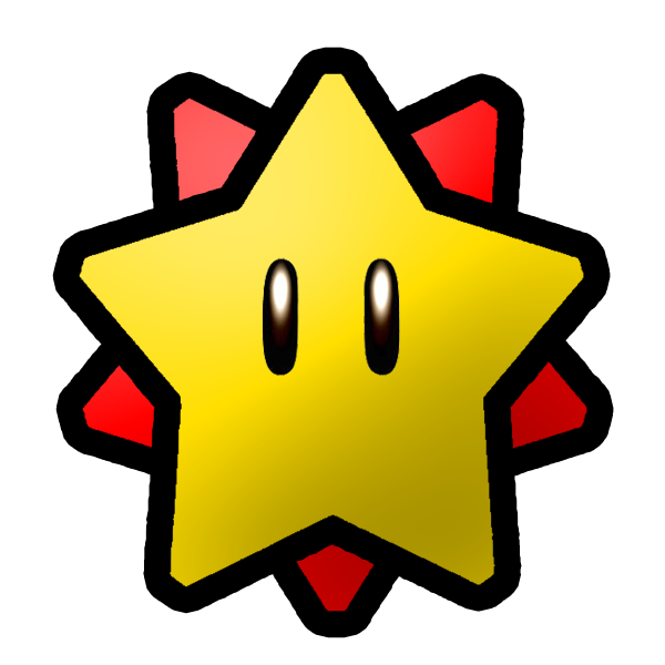 Moving star clipart picture transparent library Super Mario 3D World/Power Stars | Fantendo - Nintendo Fanon Wiki ... picture transparent library