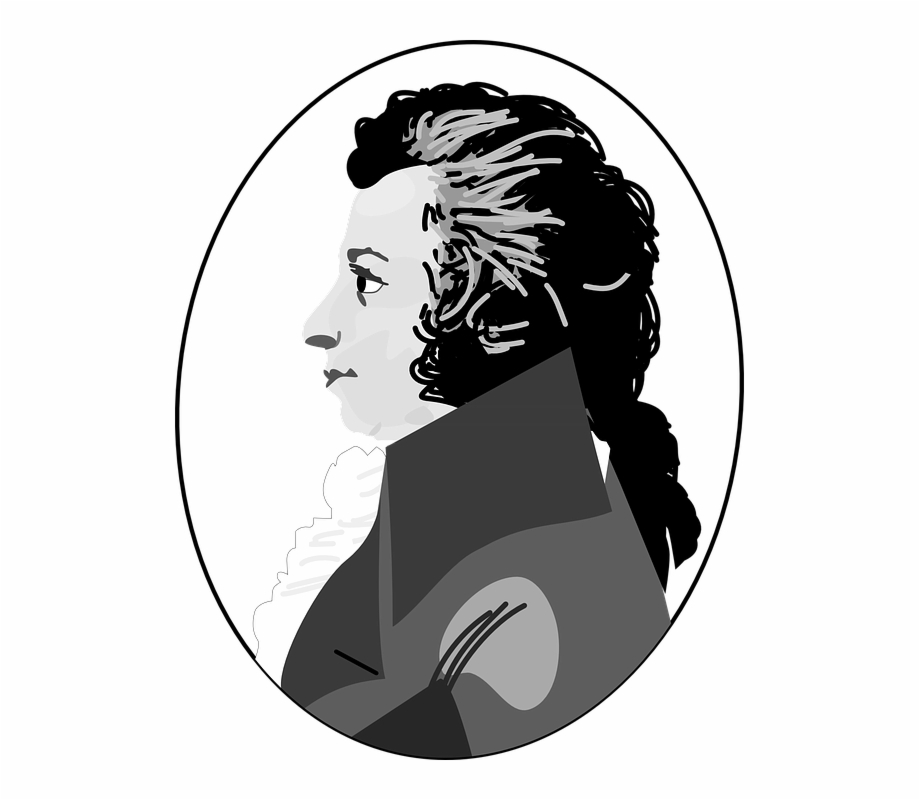 Mozard clipart clip art royalty free Wolfgang Amadeus Mozart Composer Classical Music - Mozart Clipart ... clip art royalty free