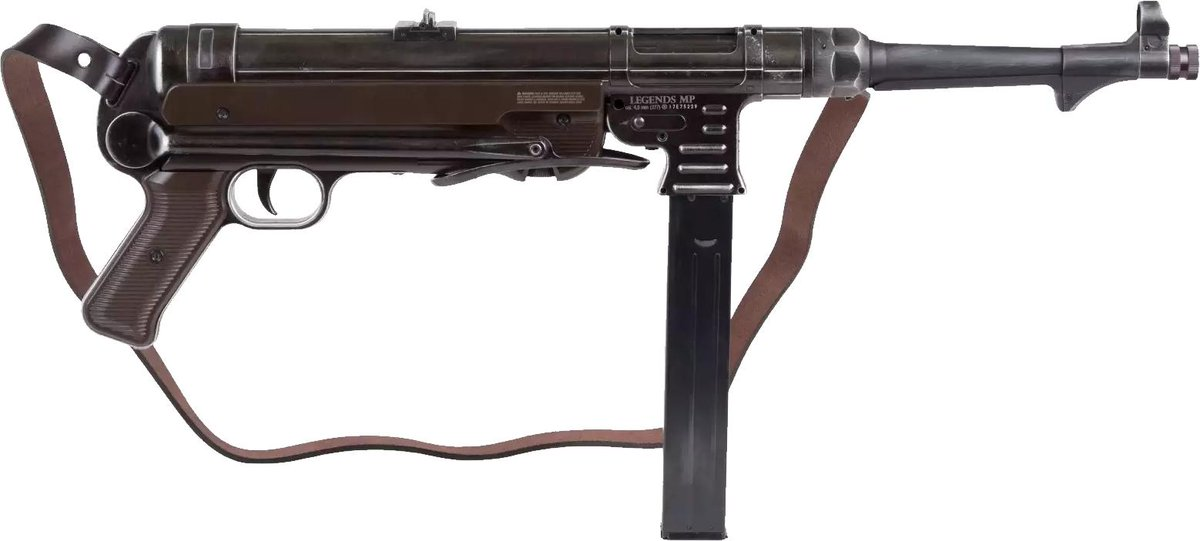 """Mp40 clipart png free download New PNG weapons clipart """"MP 38/40"""" http://pngimg.com/imgs ... png free download"""