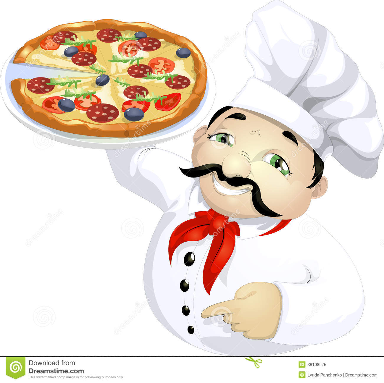 Mr chef clipart svg freeuse library International Cuisine Chefs Cartoons Stock Vector - Image: 45596641 svg freeuse library