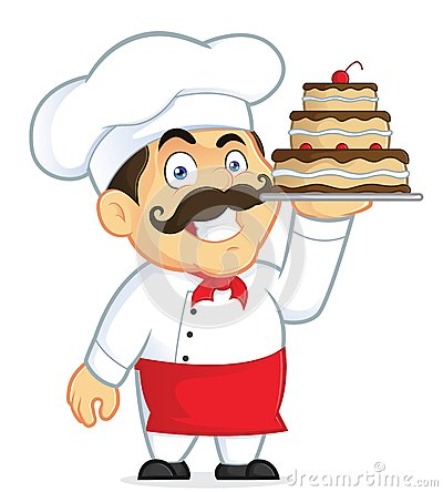 Mr chef clipart jpg freeuse stock Chef Giving Thumbs Up Stock Photo - Image: 37363570 jpg freeuse stock
