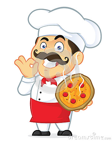 Mr chef clipart image library library Chef Clipart Royalty Free Stock Photos - Image: 9380708 image library library