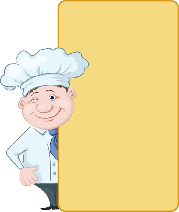 Mr chef head clipart banner royalty free stock 17 Best images about chefs on Pinterest   Chef hats, Bon appetit ... banner royalty free stock
