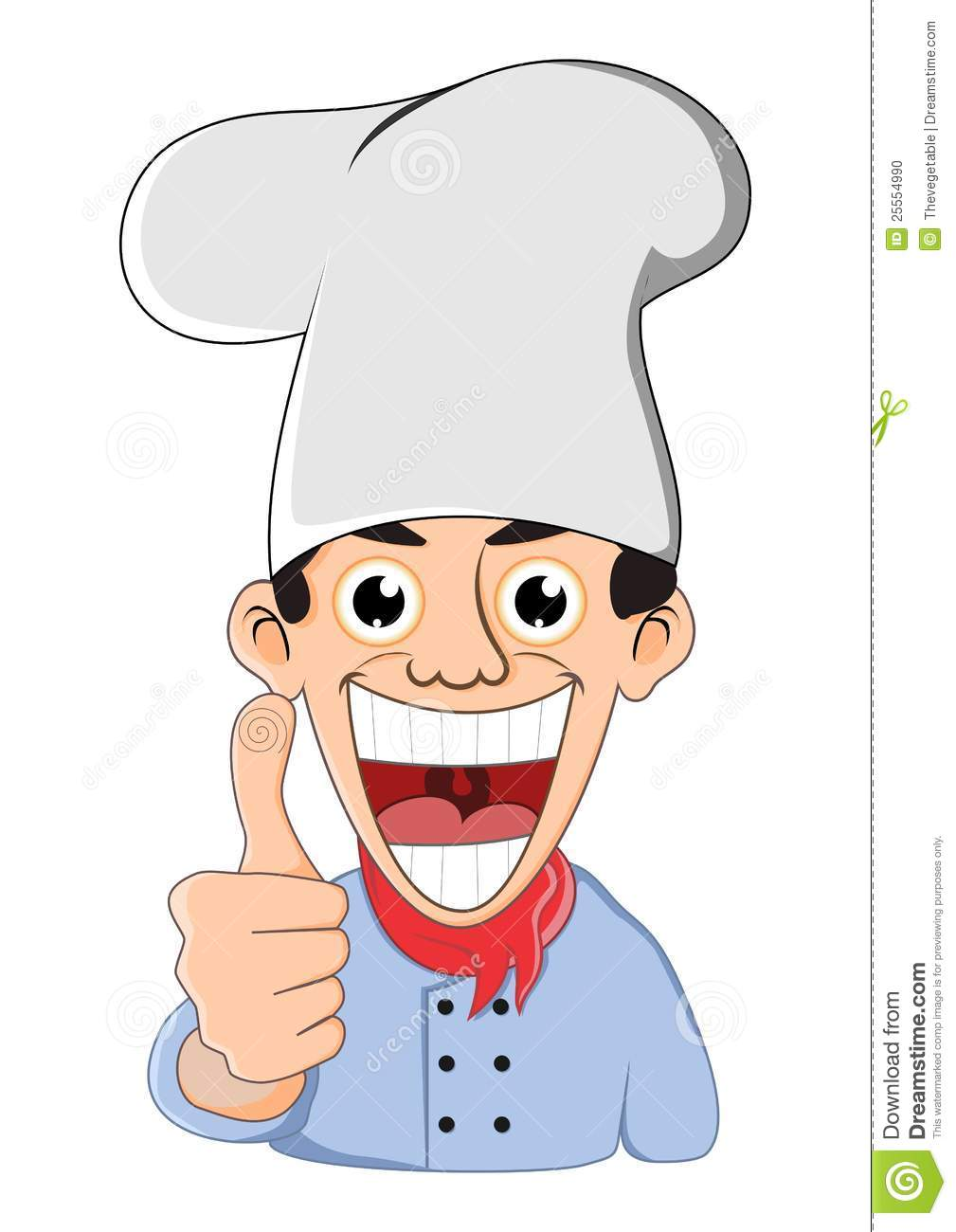 Mr chef head clipart image transparent library Mr chef head clipart - ClipartFest image transparent library