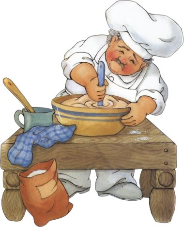 Mr chef head clipart clip free stock 10 Best images about ZANIMANJE on Pinterest   Astronauts, Police ... clip free stock